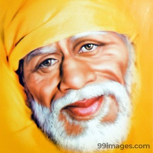 Shirdi Sai Baba  Best HD Photos (1080p) - #537