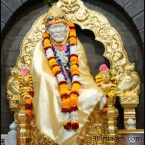 Shirdi Sai Baba  Best HD Photos (1080p) - #524