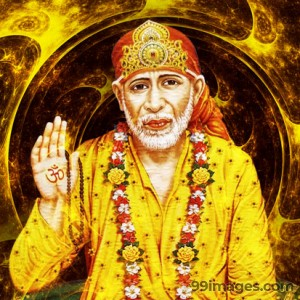 Shirdi Sai Baba  Best HD Photos (1080p) - #542