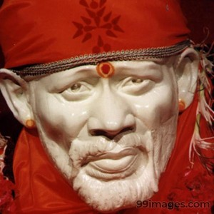 25+ Shirdi Sai Baba HD Photos & Wallpapers (1080p) [2019] 🌟
