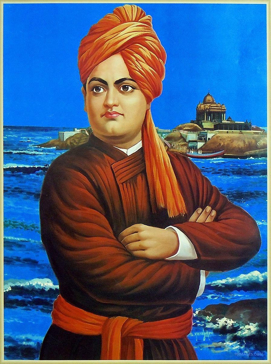Swami Vivekananda Jayanti / Birthday - Quotes / Speech Best HD images (1080p) (55815) - Swami Vivekananda