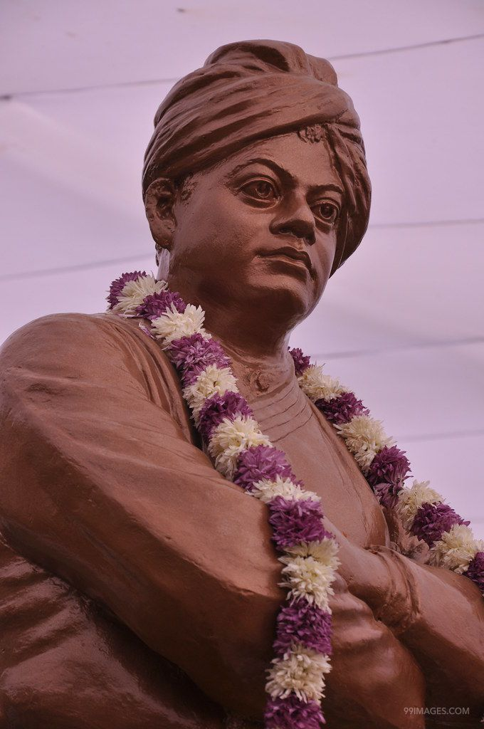 Swami Vivekananda Jayanti / Birthday - Quotes / Speech Best HD images (1080p) (55774) - Swami Vivekananda