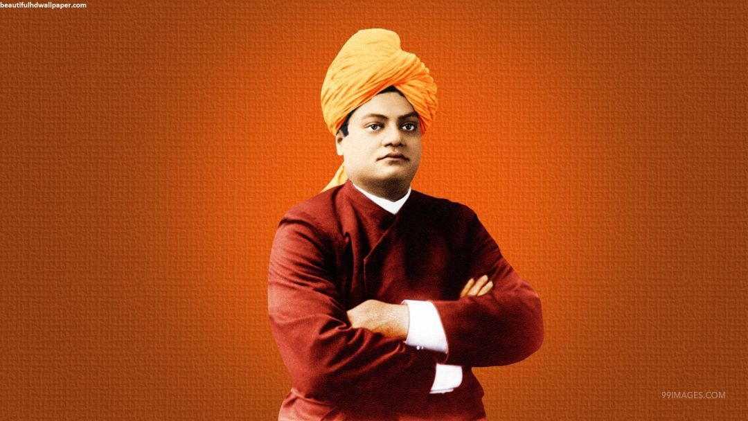 Swami Vivekananda Jayanti / Birthday - Quotes / Speech Best HD images (1080p) (55838) - Swami Vivekananda
