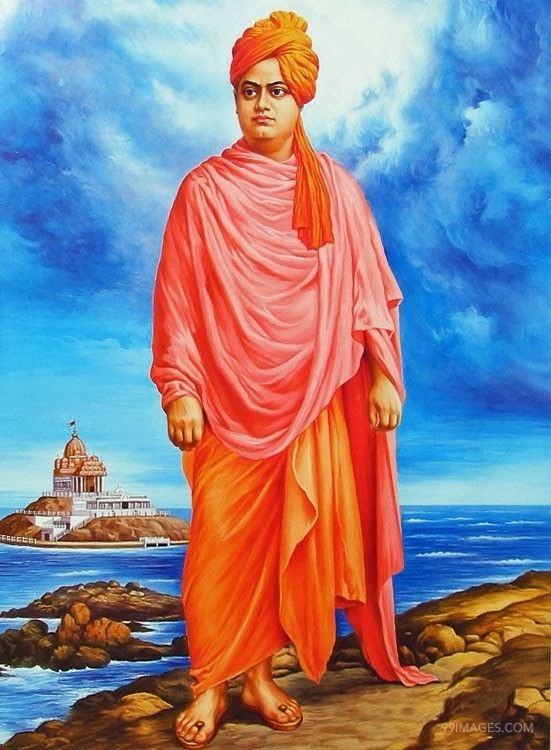 Swami Vivekananda Jayanti / Birthday - Quotes / Speech Best HD images (1080p) (55798) - Swami Vivekananda