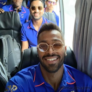 Hardik Pandya Latest Photos & HD Wallpapers (1080p) - #16270