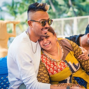 Hardik Pandya Latest Photos & HD Wallpapers (1080p) - #16232