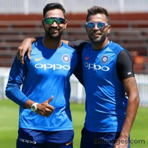 Hardik Pandya Latest Photos & HD Wallpapers (1080p) - #16261