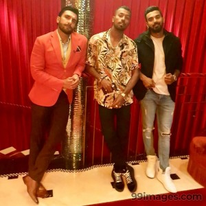 Hardik Pandya Latest Photos & HD Wallpapers (1080p) - #16238