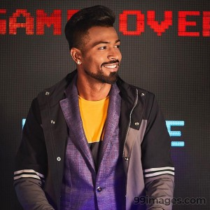 Hardik Pandya Latest Photos & HD Wallpapers (1080p) - #16204