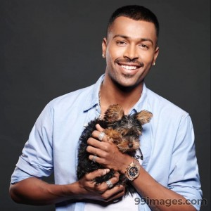 Hardik Pandya Latest Photos & HD Wallpapers (1080p) - #16248