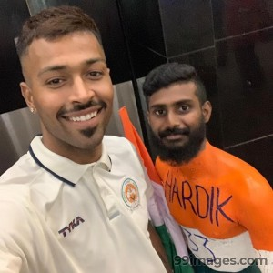 Hardik Pandya Latest Photos & HD Wallpapers (1080p) - #16255