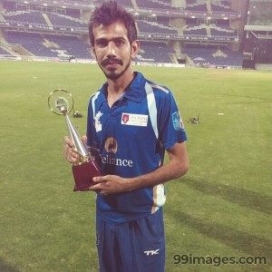 Yuzvendra Chahal Photoshoot Images & HD Wallpapers (1080p) - #16960