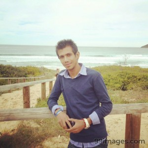 Yuzvendra Chahal Photoshoot Images & HD Wallpapers (1080p) - #16952