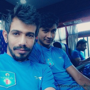 Yuzvendra Chahal Photoshoot Images & HD Wallpapers (1080p) - #16961