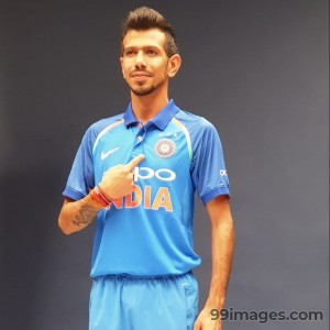 Yuzvendra Chahal Photoshoot Images & HD Wallpapers (1080p)