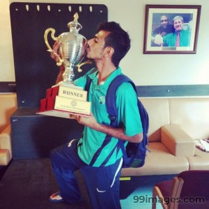 Yuzvendra Chahal Photoshoot Images & HD Wallpapers (1080p) - #16947