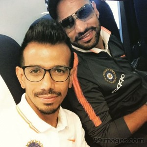 Yuzvendra Chahal Photoshoot Images & HD Wallpapers (1080p) - #16803