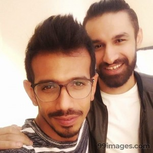 Yuzvendra Chahal Photoshoot Images & HD Wallpapers (1080p) - #16821