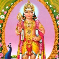 God Murugan