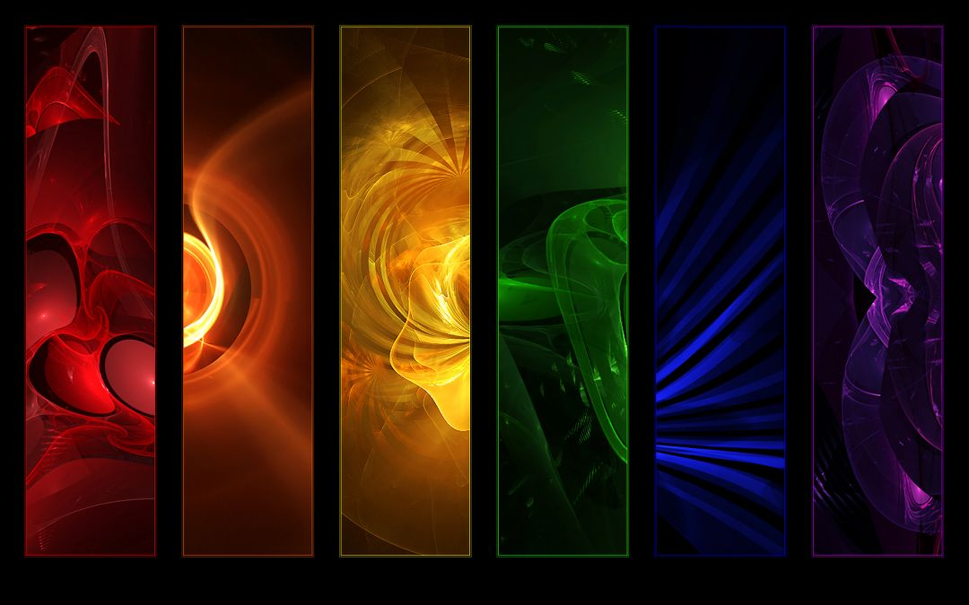 Abstract Widescreen - Android, iPhone, Desktop HD Backgrounds / Wallpapers (1080p, 4k) (308038) - 3D / Abstract