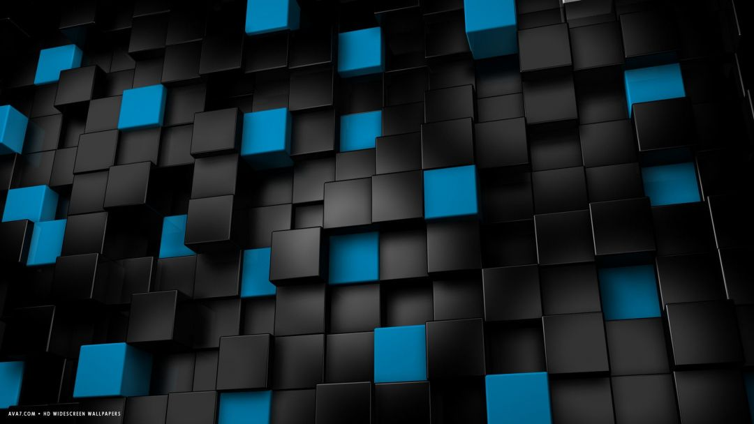 Abstract Widescreen - Android, iPhone, Desktop HD Backgrounds / Wallpapers (1080p, 4k) (308173) - 3D / Abstract