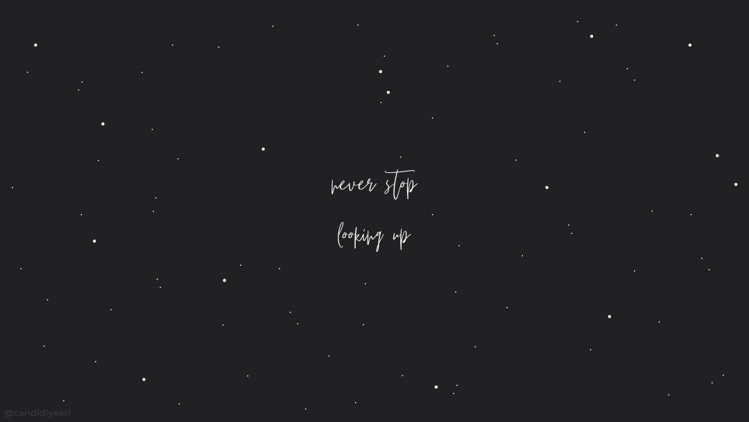 Aesthetic Dark Aesthetic Quotes Wallpaper For Iphone