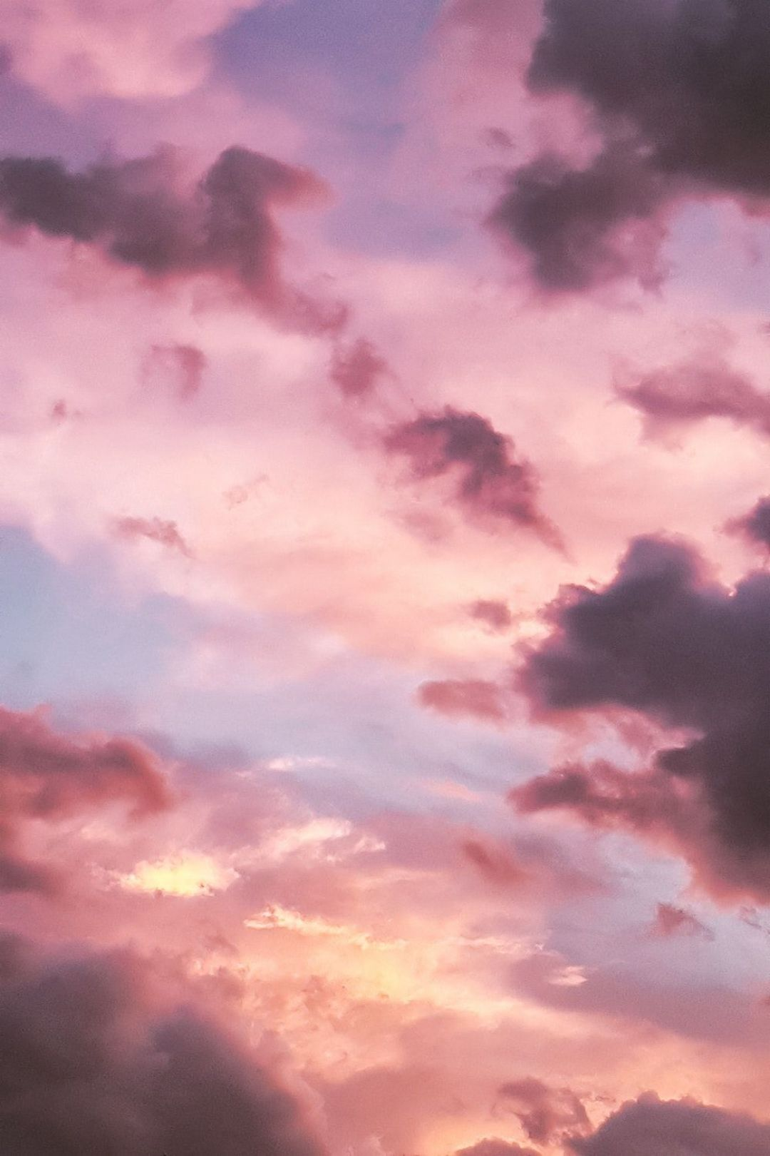 40 Aesthetic Blue Pink Android Iphone Desktop Hd Backgrounds Wallpapers 1080p 4k 1080x1620 2020