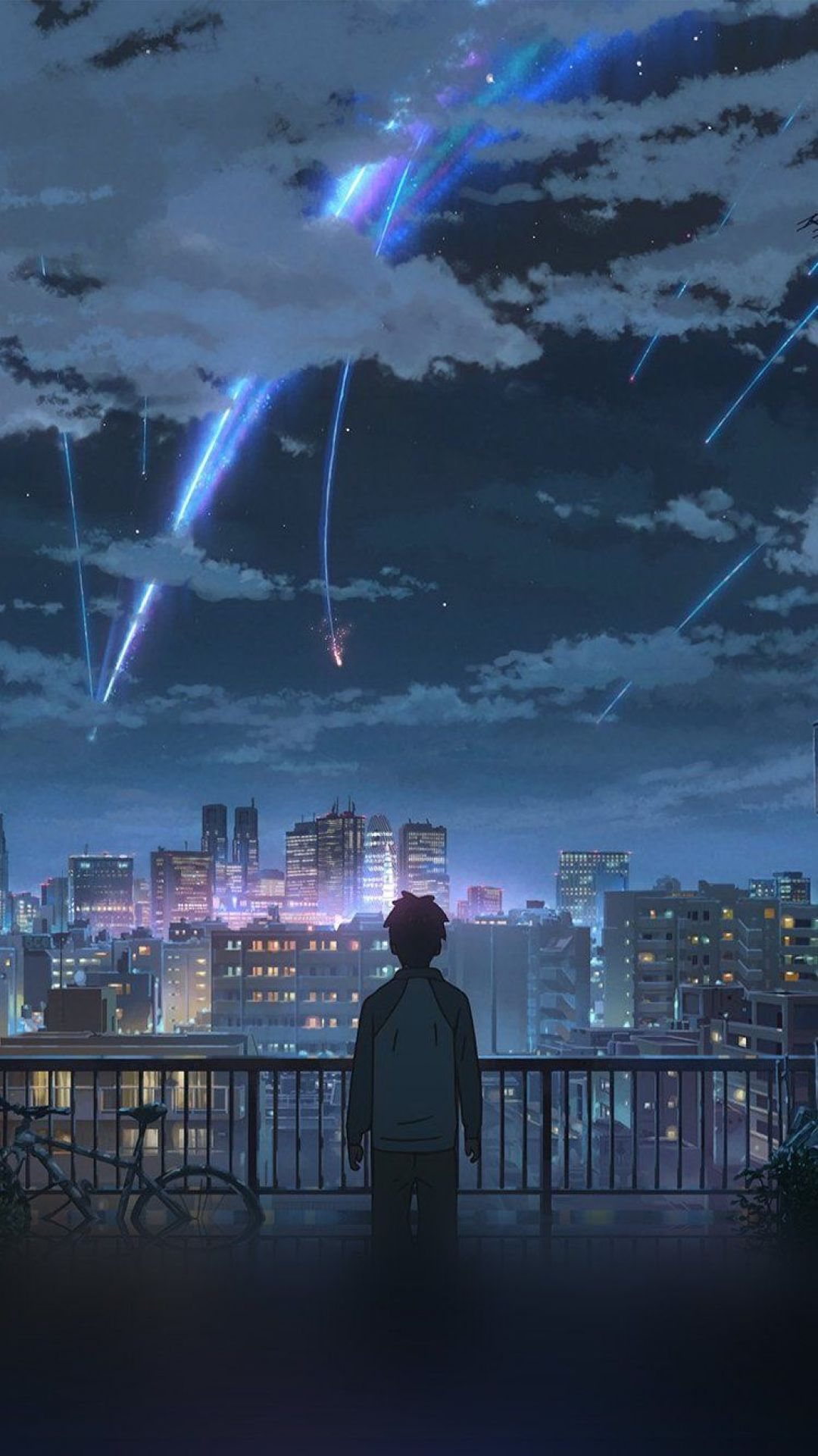 45 Anime Aesthetics Android Iphone Desktop Hd Backgrounds Wallpapers 1080p 4k 1080x1921 2020