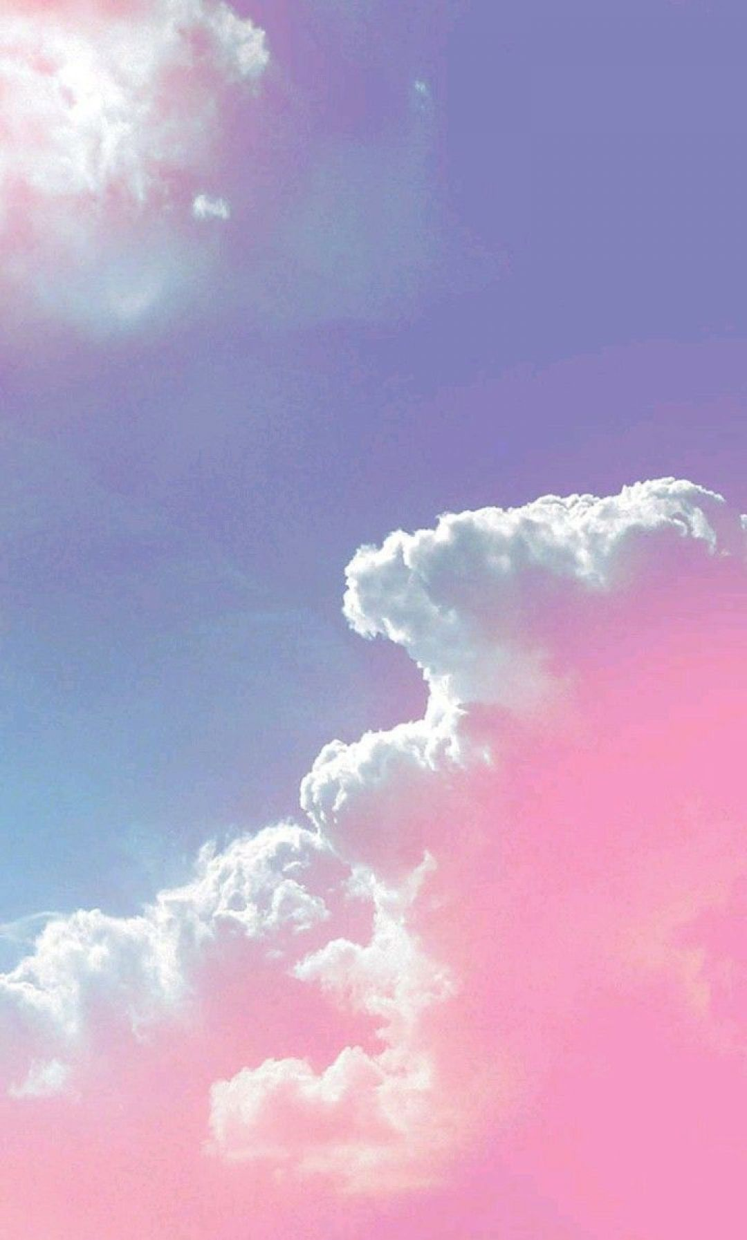 100+ Clouds Aesthetic Tumblr - Android, iPhone, Desktop ...