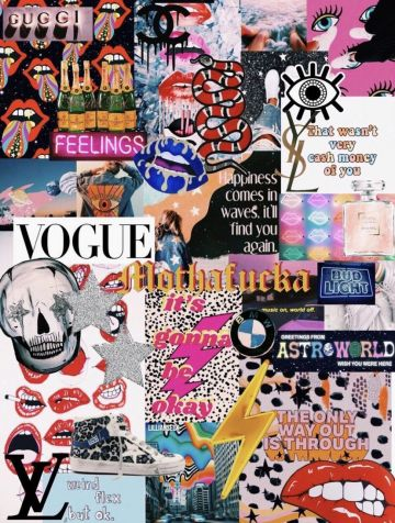 55 Aesthetic Collage Images Hd Photos 1080p Wallpapers