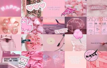 55 Pink Aesthetic Tumblr Laptop Images Hd Photos 1080p Wallpapers Android Iphone 2020