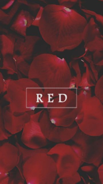 Red Aesthetic iPhone - Android, iPhone, Desktop HD Backgrounds / Wallpapers (1080p, 4k)