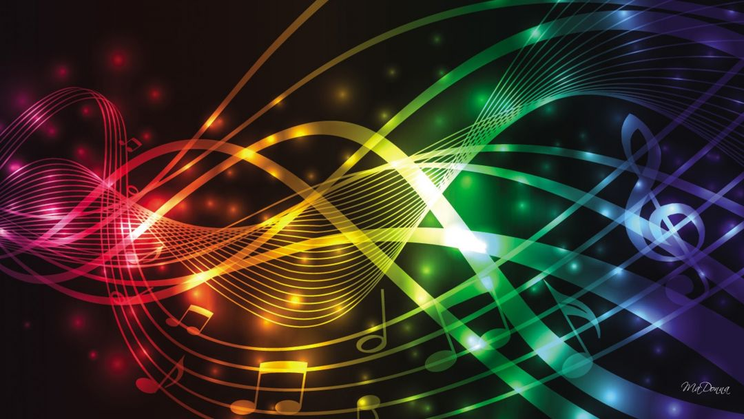 Music Abstract Backgrounds - Android, iPhone, Desktop HD Backgrounds / Wallpapers (1080p, 4k) (519900) - 3D / Abstract