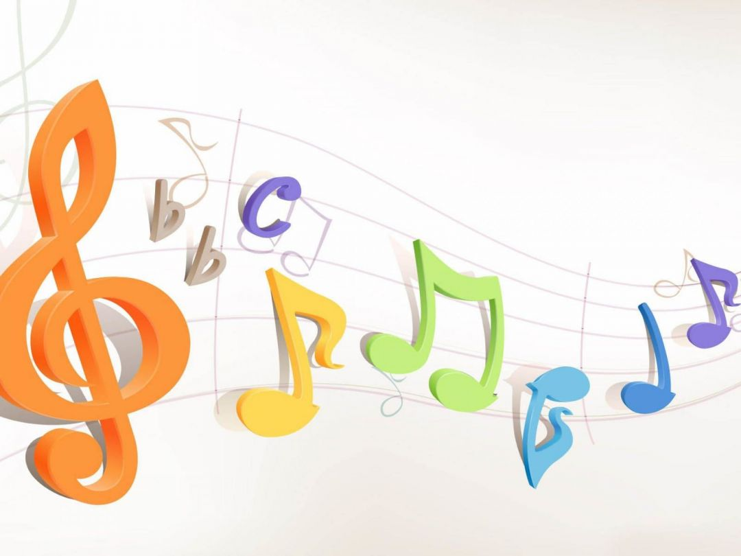 Music Abstract Backgrounds - Android, iPhone, Desktop HD Backgrounds / Wallpapers (1080p, 4k) (519898) - 3D / Abstract