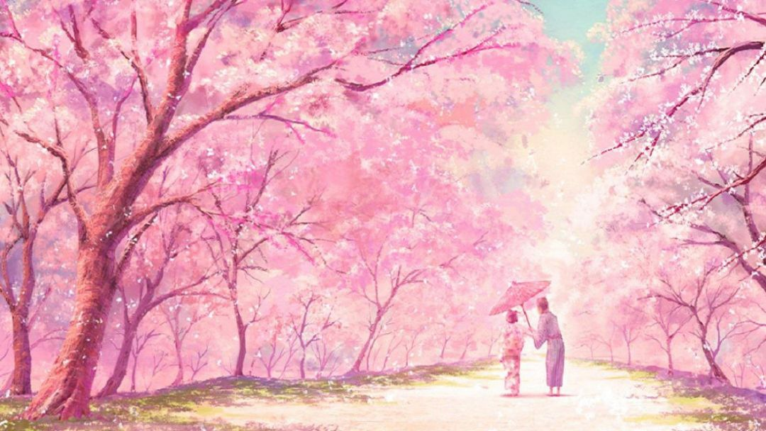 30 Pastel Aesthetic Anime Android Iphone Desktop Hd Backgrounds Wallpapers 1080p 4k 1920x1080 2020