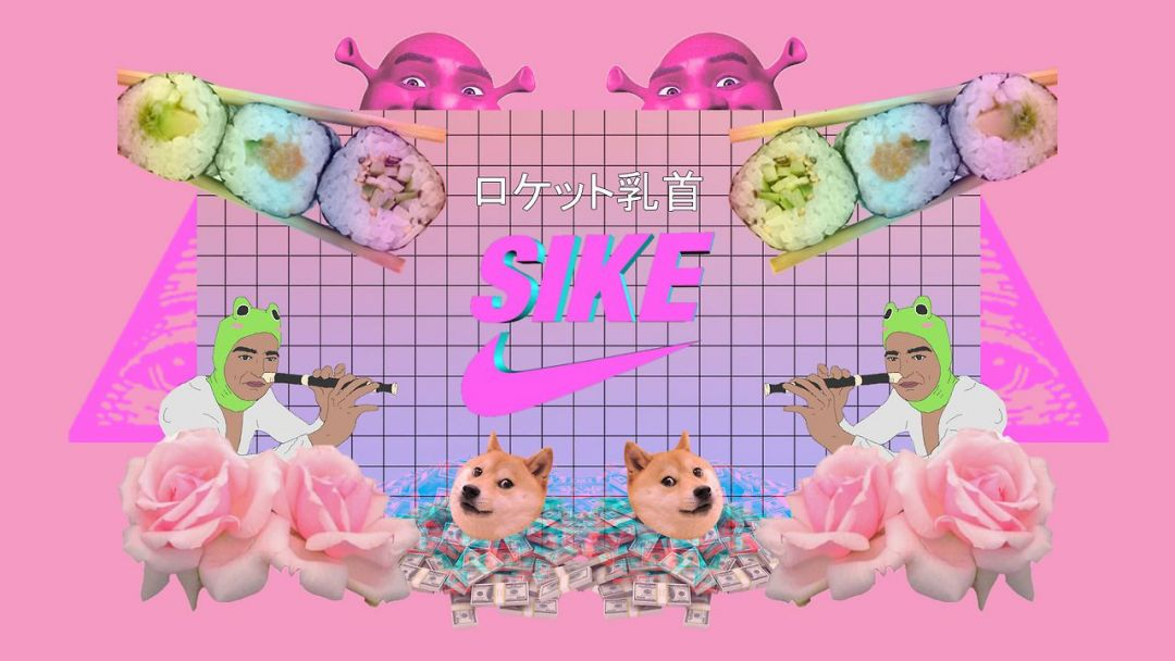 140 Pink Aesthetic Tumblr Laptop Android Iphone