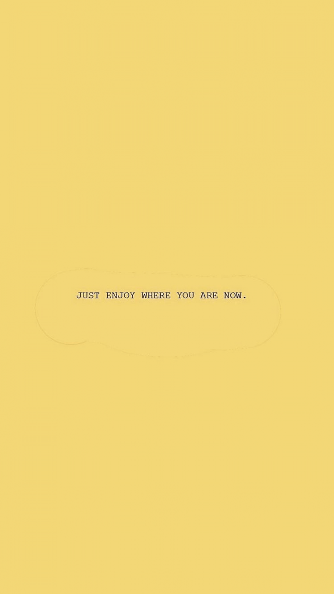 Sad Aesthetic Quotes Wallpaper Desktop