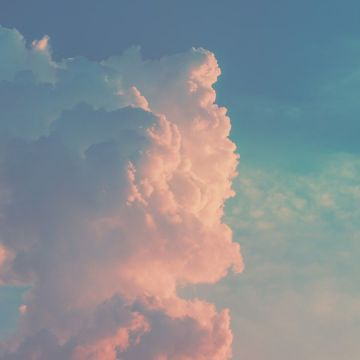 Clouds Aesthetic Tumblr - Android, iPhone, Desktop HD Backgrounds / Wallpapers (1080p, 4k)