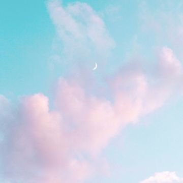 Clouds Aesthetic - Android, iPhone, Desktop HD Backgrounds / Wallpapers (1080p, 4k)