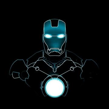 45 Iron Man Aesthetic Android Iphone Desktop Hd