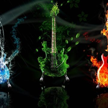 Music Abstract Backgrounds - Android, iPhone, Desktop HD Backgrounds / Wallpapers (1080p, 4k)