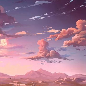 30+ Pastel Aesthetic Anime - Android, iPhone, Desktop HD ...