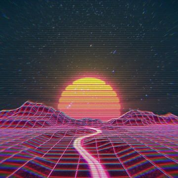 Retro Aesthetic - Android, iPhone, Desktop HD Backgrounds / Wallpapers (1080p, 4k)