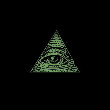 Trippy Illuminati - Android, iPhone, Desktop HD Backgrounds / Wallpapers (1080p, 4k)