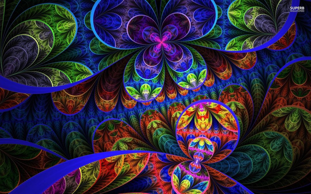 100 Trippy Hippie Android Iphone Desktop Hd Backgrounds
