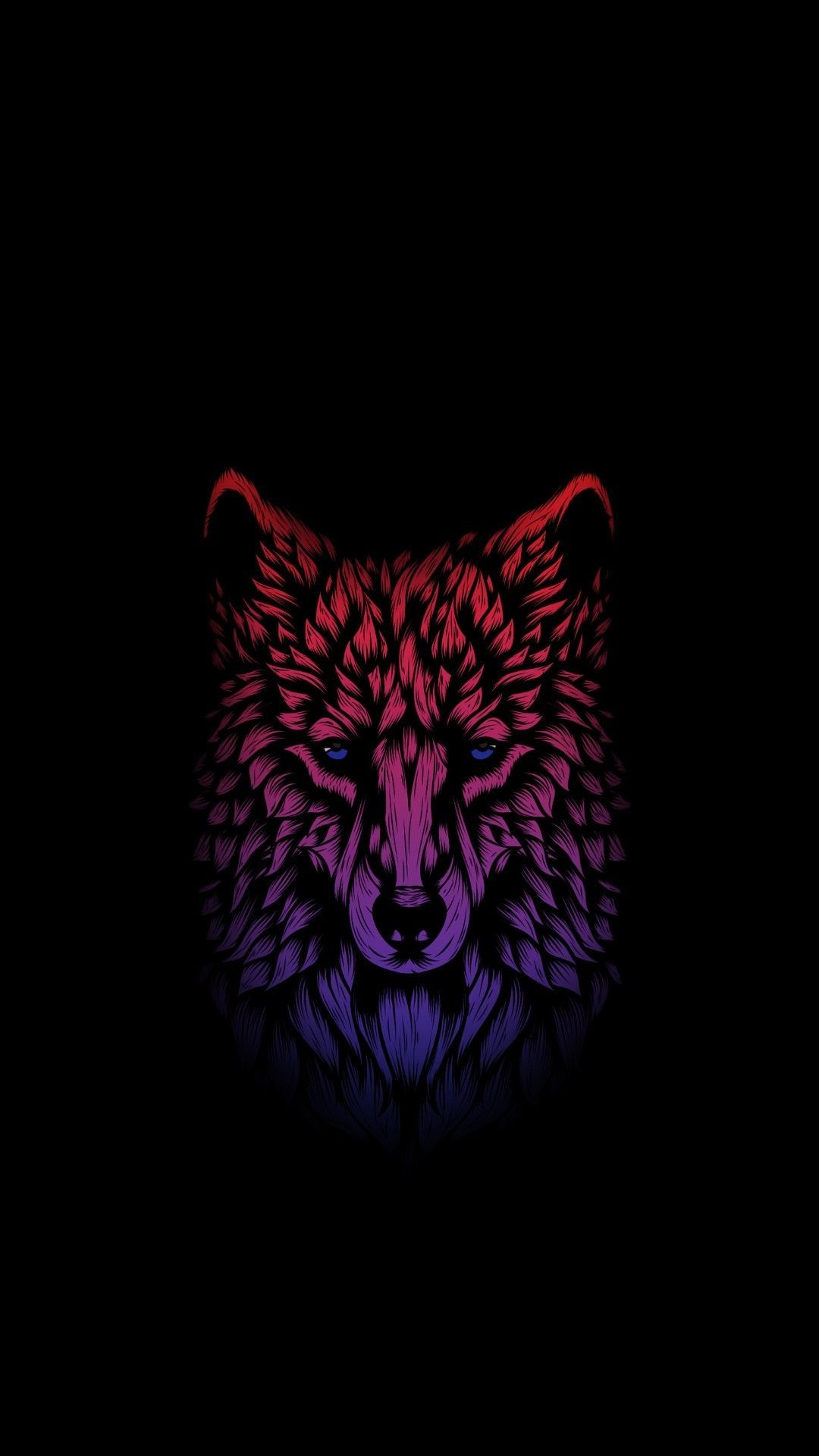 Wolf Geometric - Android, iPhone, Desktop HD Backgrounds / Wallpapers (1080p, 4k) (197164) - 3D / Abstract