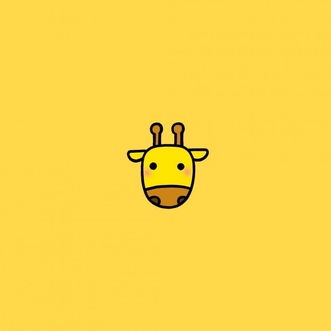 60 Cute Giraffe Android Iphone Desktop Hd Backgrounds Wallpapers 1080p 4k 2048x2048 2020
