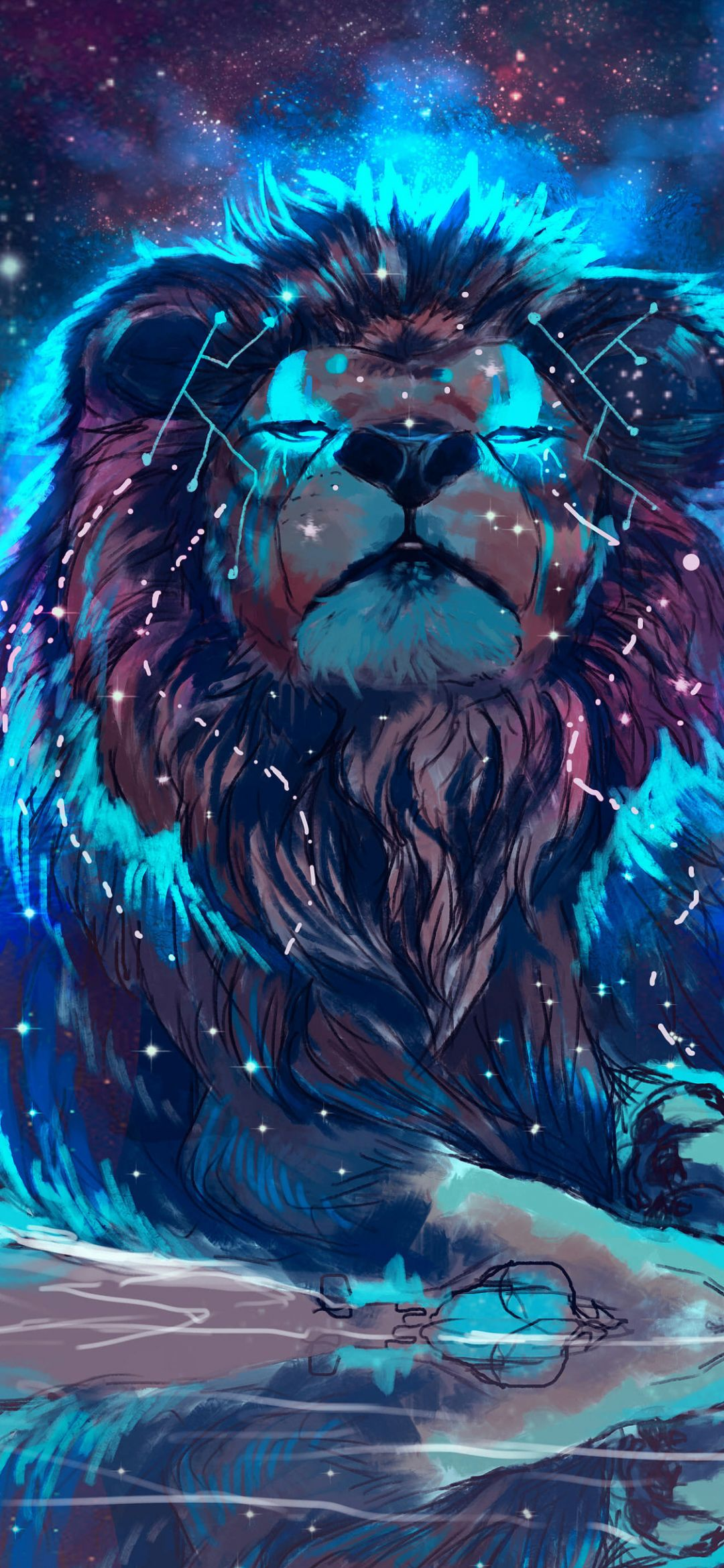200 Lion Iphone Android Iphone Desktop Hd Backgrounds Wallpapers 1080p 4k 1125x2436 2020