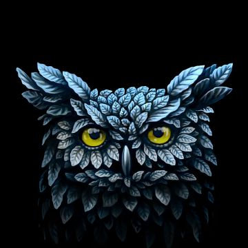Owl iPhone Wallpaper - Android, iPhone, Desktop HD Backgrounds / Wallpapers (1080p, 4k)