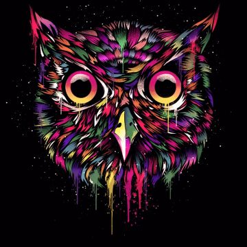 Owl Wallpaper for iPhone X, 8, 7, 6 - Free Download on 3Wallpaper - Android / iPhone HD Wallpaper Background Download